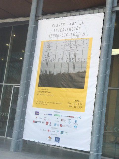 ii congreso iberoamericano de neuropsicologia en almería